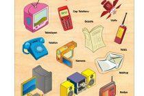 İletişim Araçları akrostiş Şiiri