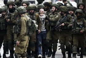 İsrail tek fotoğraf ile dünyaya rezil oldu