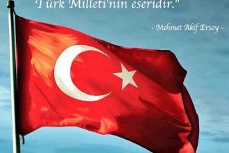 İstiklâl Marşı'na Saygı nedir?