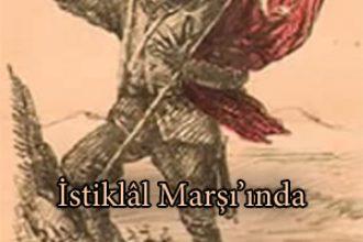 İstiklâl Marşı'nda geçen kelimelerin anlamı