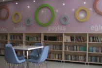 Kütüphaneler Haftası ile ilgili Şiirler