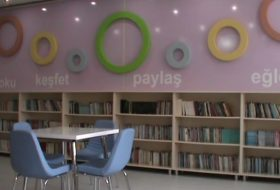 Kütüphaneler Haftası (Mart ayının son pazartesi gününü içine alan hafta)