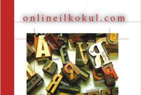 D harfi ile başlayan zıt anlamlı kelimeler