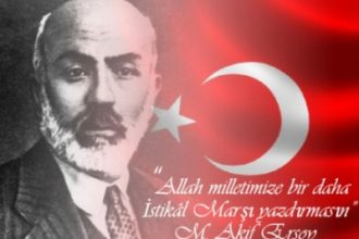 İstiklâl Marşımız'ın şairi kimdir?