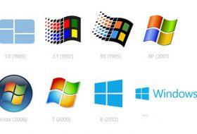 Windows İşletim Sistemlerinin Tarihi Gelişimi nasıldır?