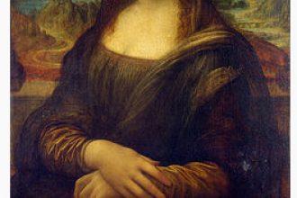 Mona Lisa kimdir?