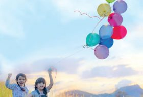 Uçan balonların havada yükselmesini sağlayan nedir?