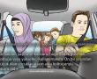 Çocuklar kaç yaşına kadar özel araçların arka koltuğunda oturmalıdır?