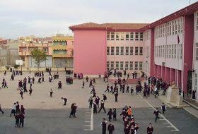 Okul bahçesinin kullanımı nasıl olmalıdır?