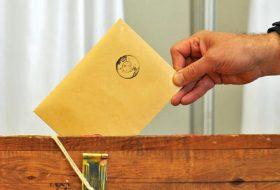 Oy kullanmak ve seçim yapmak