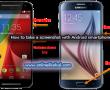Akıllı telefonlarda ekran görüntüsü nasıl alınır?