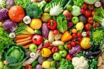 Meyve ve sebzeler nasıl yetişir?