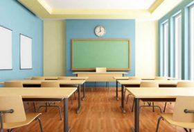 Sınıf eşyalarını kullanırken nelere dikkat etmeliyiz?