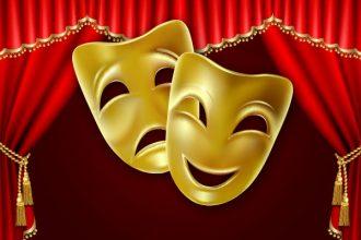 Dünya Tiyatrolar Günü ile ilgili şiirler