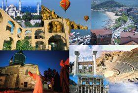 Turizm Değerleri