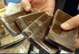 Uyuşturucu maddelerin kaçakçılığını yapan çetelerle mücadele